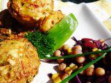 Bramborákové muffiny recept