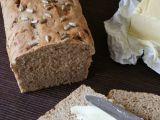 Pivní chléb s cibulkou recept