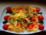 Calamarata s vepřovým masem recept