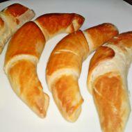 Domácí máslové rohlíky recept