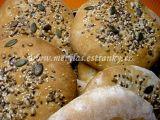Semínkové bochánky nebo placky recept