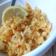 Dýňové rizoto s mozzarellou recept