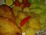 Řízečky v sýrovo-bramborovém těstíčku  marinované  Top Recepty ...