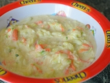 Cuketový coleslaw recept