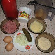 Vaječná placka recept