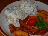Tatarské koule recept