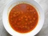 Párková gulášovka recept