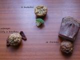 Cuketové muffiny na 3 způsoby recept