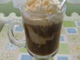 Mražená káva recept