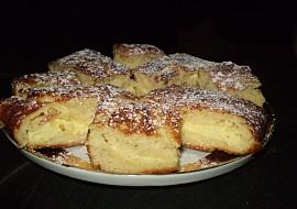 Tvarohový koláč č.3 recept