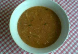 Dobrá zeleninová polévka