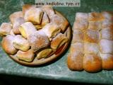 Domácí buchty recept
