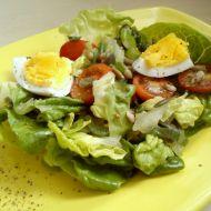 Salát plný barev recept