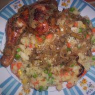 Provensálské kuře recept