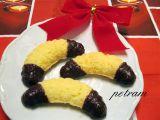 Kokosové rohlíčky do formiček bez lepku, mléka a vajec recept ...