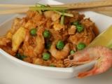 Indonéská smažená rýže recept