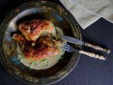 Kuře s estragonovou omáčkou recept