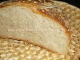 Bajvočko (podmáslový chléb s pizza moukou) recept  TopRecepty ...