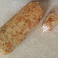 Nádivka do kuřete alá jednoduchý karlovarský knedlík recept ...