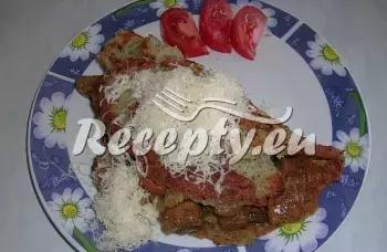 Krakonošův dlabanec recept  vepřové maso