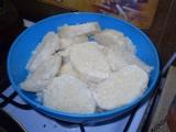Obojaké knedle recept