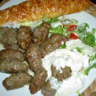 Kebab z mletého masa recept
