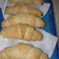 Balkánské rohlíčky z listového těsta recept
