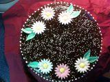 Malinový dort recept