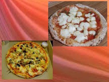 Pizza Paoleta a Capricciosa