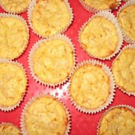 Slané muffiny recept