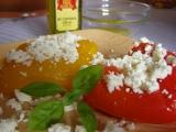 Papriky na grilu recept