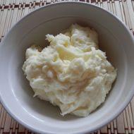 Základní máslový krém recept