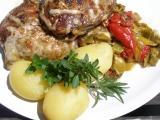 Kuře mnoha chutí recept