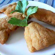 Filety z cejna recept