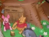 Dort Pooh recept