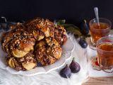 Švédské rolky s nutelou, ořechy a kardamomem recept ...