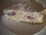Smetanový dort nepečený recept