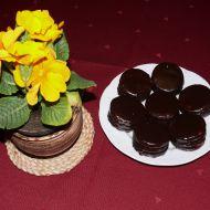 Rumovo-ořechové dortíčky recept