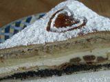 Židovský koláč  FLÓDNI recept