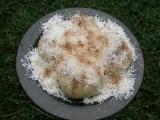 Sladké jablečňáky recept