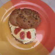 Jarní vajíčková pomazánka recept