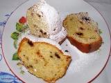 Lentilková bábovka recept