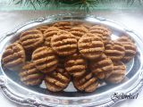 DIA koka sušenky recept