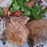 Pikantní marináda na vepřové maso recept