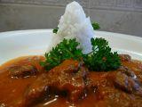 Bezlepkový hovězí guláš recept