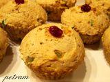 Vánoční muffinky bez lepku, mléka a vajec recept