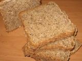 Kváskový chléb s ovesnými vločkami recept