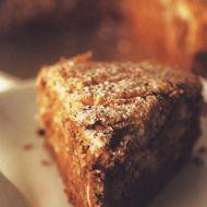 Mramorový dort bez tuku recept