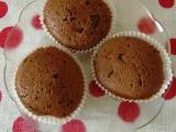Jemné čokoládové muffiny recept
