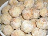 Posvícenské ořechy recept